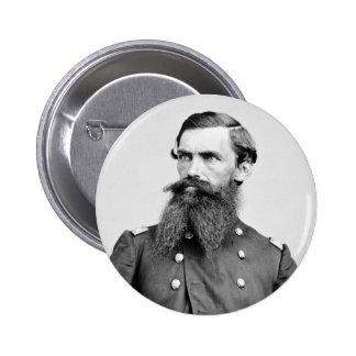 Coronel Strother, 3ro caballería de WV, 1860s Pin
