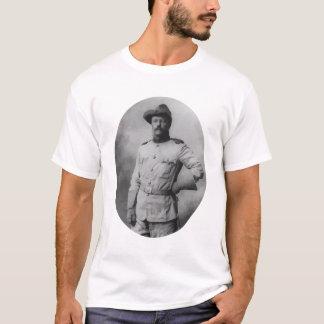 Coronel Teddy Roosevelt Playera