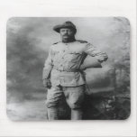 Coronel Teddy Roosevelt Tapetes De Ratón