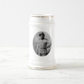 Coronel Teddy Roosevelt Taza De Café