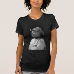 Coronel Theodore Roosevelt a partir de 1898 Camisetas