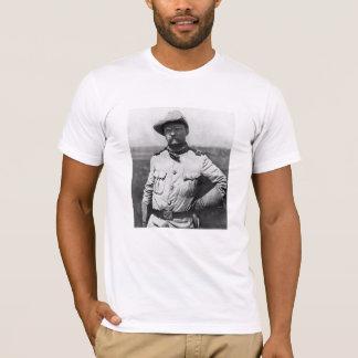 Coronel Theodore Roosevelt Playera