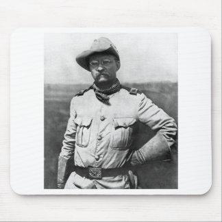 Coronel Theodore Roosevelt Tapete De Ratón