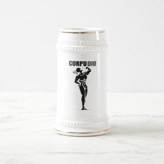 Corpo Dio - boccale Beer Stein
