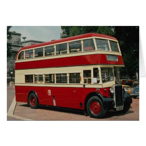 Corporación 4b, de Cardiff un apilador 1949 de Cro Tarjeta De Felicitación