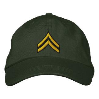 Corporal Baseball Cap