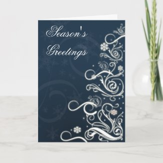Corporate Christmas Cards card