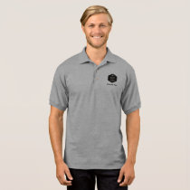 Corporate  Company  Uniform  Add LOGO Business Polo Shirt