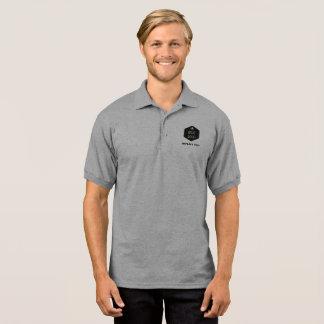 Corporate  Company  Uniform  Add LOGO Business Polo Shirt