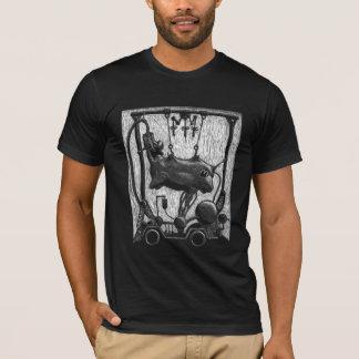Corporate Deathburger T-Shirt