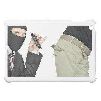 Corporate Earnings iPad Mini Cover