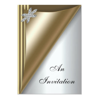 Corporate Event Client Appreciation Corporate 5x7 Paper Invitation Card