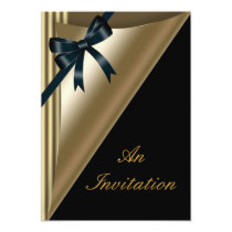 Corporate Event Client Appreciation Invitation