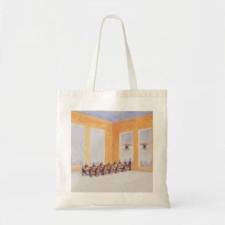 Corporate Governance 2003 Budget Tote Bag