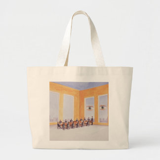 Corporate Governance 2003 Jumbo Tote Bag