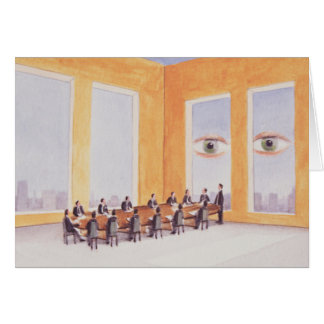 Corporate Governance 2003 Card