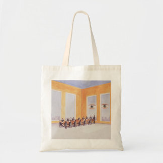 Corporate Governance 2003 Tote Bag