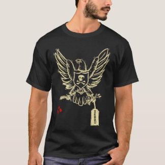 Corporate Greed Machine 2 T-Shirt