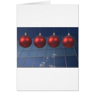 corporate holiday greetings cards