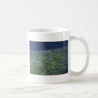 corporate holiday greetings classic white coffee mug