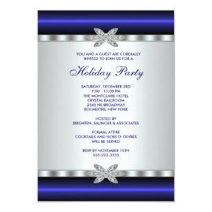 corporate holiday invitations zazzle