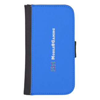 Corporate Indentity Line Smartphone Wallet Case