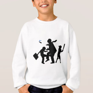 Corporate Kickback Sweatshirt