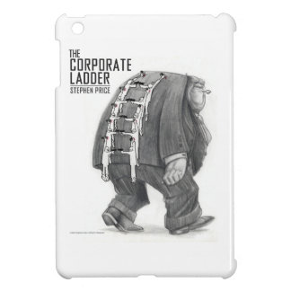 Corporate Ladder iPad Mini Case
