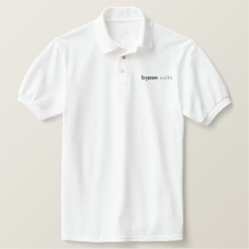 Corporate Money Shot Embroidered Polo Shirt