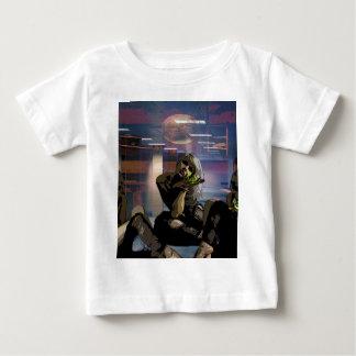 CORPORATE POISEN BABY T-Shirt