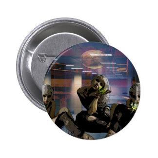 CORPORATE POISEN PINS