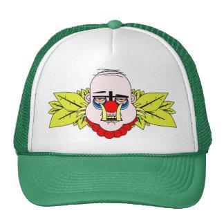 Corporate Savage Trucker Hat