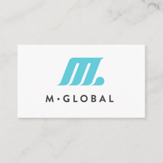 Corporate Simple Business Card