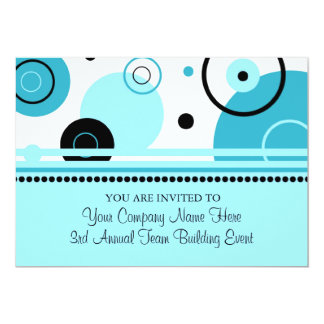 Team Building Invitations & Announcements | Zazzle