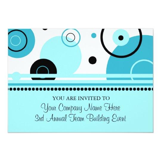 Corporate Team Building Event Invitations Zazzlecom