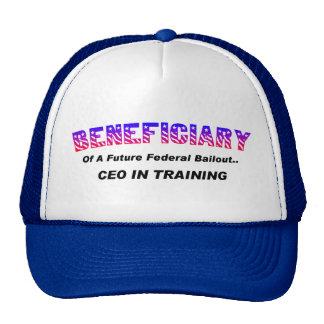Corporate Training Hat