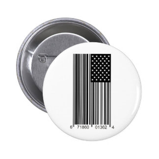 Corporate USA Buttons