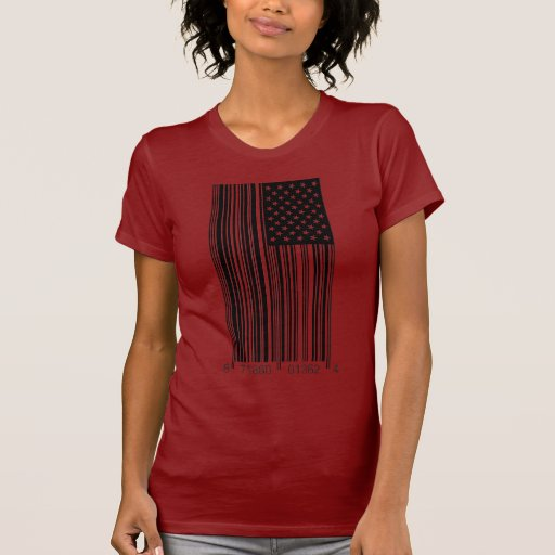 Corporate USA Shirt