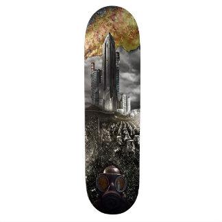 Corporation Apocalypse Skateboard Deck
