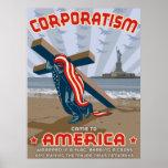 Corporatism Print