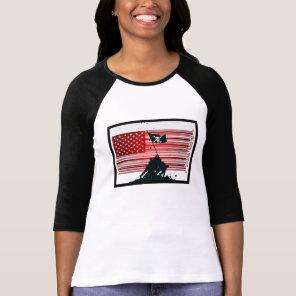 Corporatization of America T-Shirt