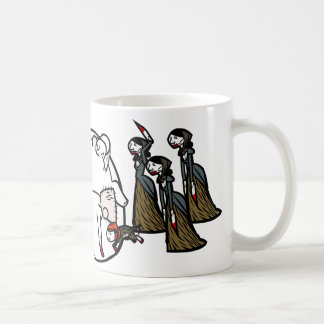 Corpse Craft Horde Mug