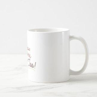 Corpse Flowers Coffee Mug