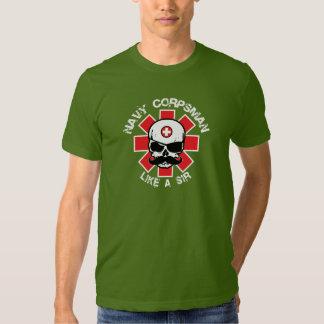 Corpsman - Like A Sir Shirt