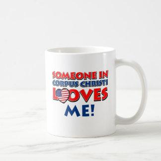 CORPUS CHRISTI City designs Coffee Mug