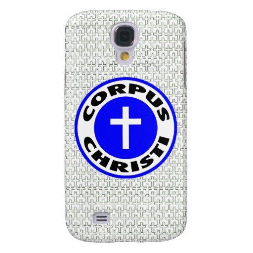Corpus Christi Funda Para Galaxy S4