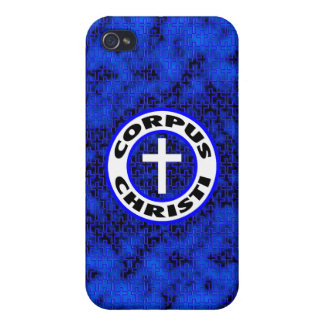 Corpus Christi iPhone 4 Covers