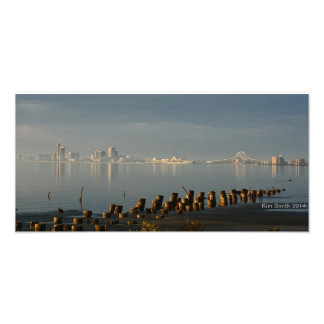Corpus Christi Landscape Photo Print