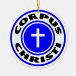 Corpus Christi Ornamente De Reyes