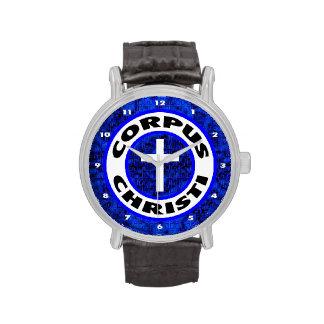 Corpus Christi Relojes De Mano